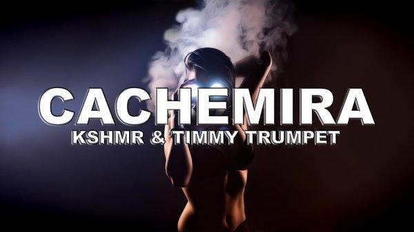 Nouveautés de la Semaine : NWYR, Kshmr & Timmy Trumpet et D Vegas & L Mike