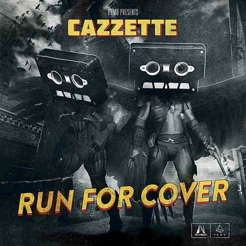 Nouveautés de la Semaine : Cazzette (Remix), Don Diablo & TJR