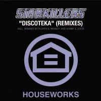 Nouveautés de la Semaine : Starkillers (Remix), Martin Garrix et Quintino & Mightyfools