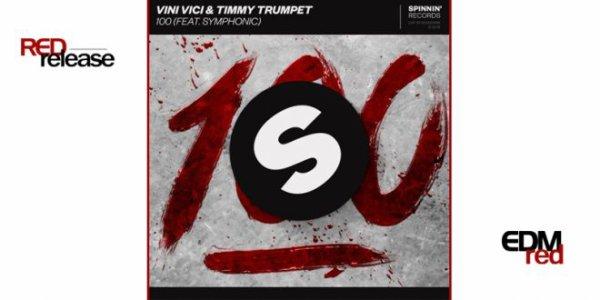 Nouveautés de la Semaine : Borgeous et Vini Vici & Timmy Trumpet
