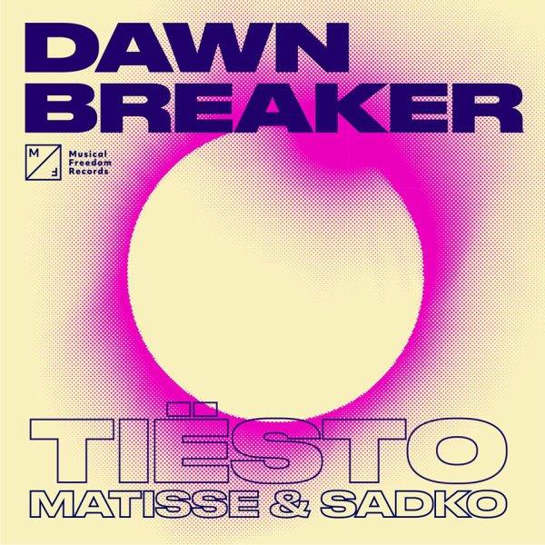 Nouveautés de la Semaine : Tiësto x Matisse & Sadko et Armin Van Buuren