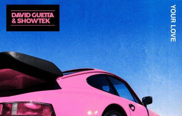 Nouveautés de la Semaine : D Guetta & Showtek, Kungs & Stargate, Basada et Hardwell & Widstylez