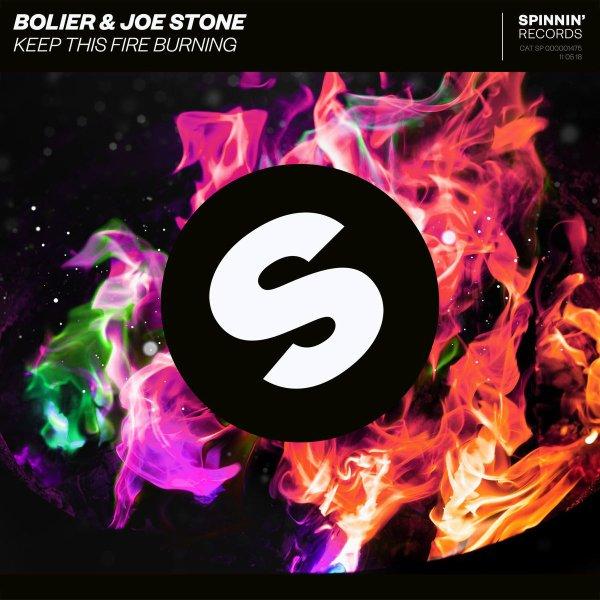 Nouveautés de la Semaine : Bolier & Joe Stone, Kshmr & 7 Skies, W&W x Ummet Ozcan