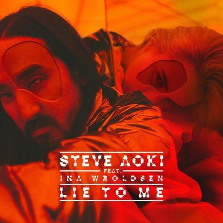 Nouveautés de la Semaine : Steve Aoki (Remix), Antoine Clamaran et Bassjackers