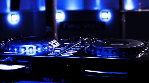 SB-DJ In the Mix : Découvrez ce  Mix, le DJ-Mix #318