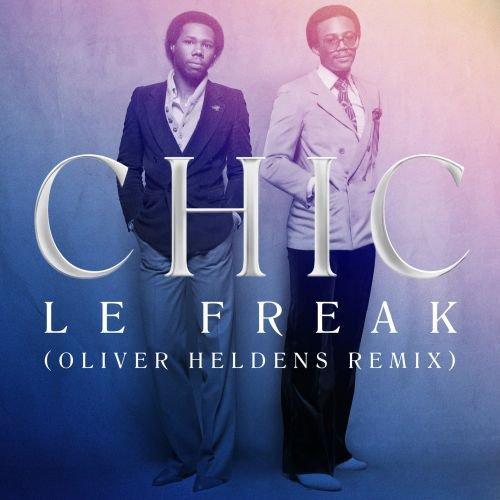 Nouveautés de la Semaine : Third Party, Julian Jordan et Chic (Remix d'Oliver Heldens)