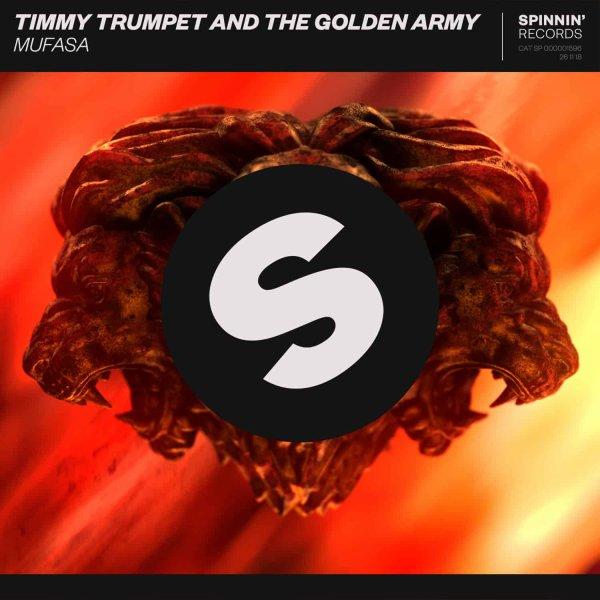 Nouveautés de la Semaine : Timmy Trumpet & The Golden Army et Stadiumx & Metrush