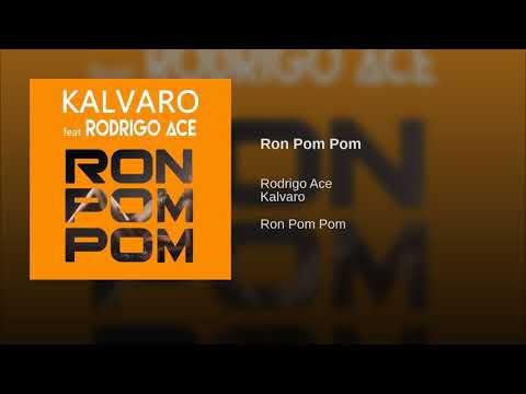 """Nouveautés de la Semaine : Kalvaro """"Ron Pom Pom"""" et An3yt """"Paradise Trance"""""""