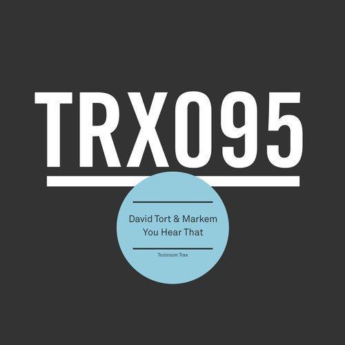 Nouveautés de la Semaine : David Tort & Markem, Will Sparks & Maddix, Martin Garrix & Julian Jordan