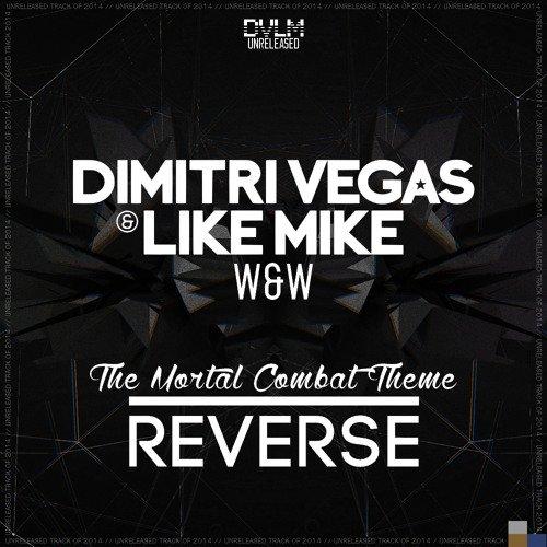 Nouveautés de la Semaine : Dimitri Vegas & Like Mike x W&W et Oliver Heldens & Lenno