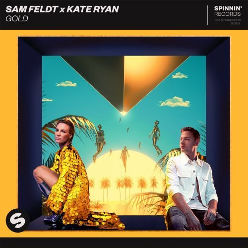 Nouveautés de la Semaine : W&W, Tiesto x Kura x A Van Buuren (Mashup-Remix) et Sam Feldt x Kate Ryan