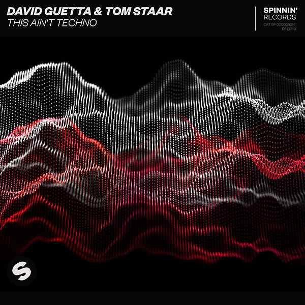 Nouveautés de la Semaine : David Guetta & Tom Staar, Jaxx & Vega x Seeq, et W&W x Nicky Romero