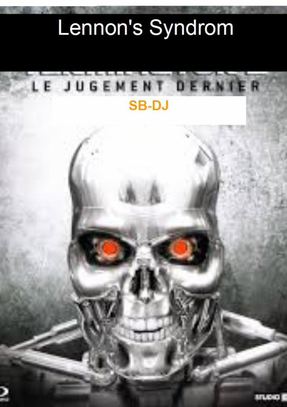 "SB-DJ Remix : Découvrez ce Remix d'Haddaway : ""Lennon's Syndrom"""