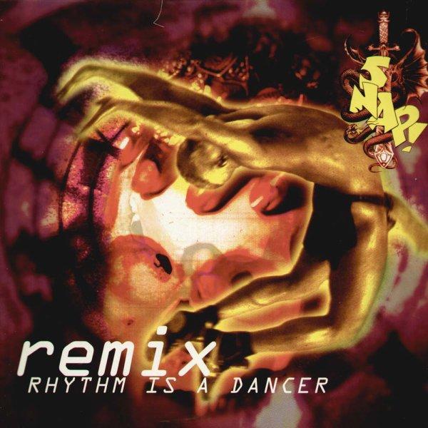 Nouveautés de la Semaine : Snap! (Remix 2k19), Martin Garrix (Tiesto Remix) et Scooter