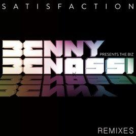Nouveautés de la Semaine : Nils Van Zandt et Benny Benassi (Remix 2k19)