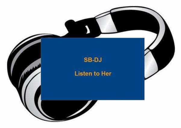 """SB-DJ Remix : Découvrez le """"Number 1 Remix"""" de """"Listen to Her"""""""