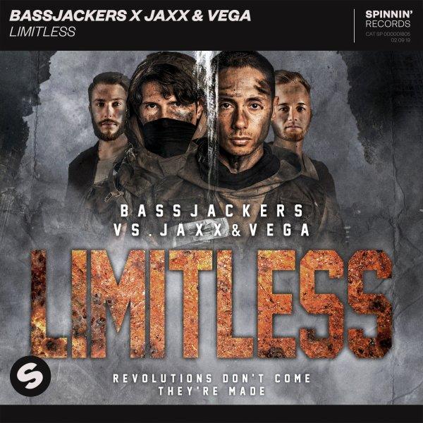 """Nouveautés de la Semaine : Burak Yeter """"Friday Night"""" et Bassjackers x Jaxx & Vega """"Limitless"""""""
