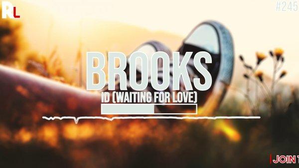 Nouveautés de la Semaine : Disciples, Brooks et NWYR