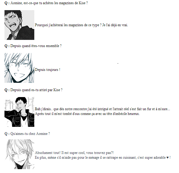 Ask AoKise