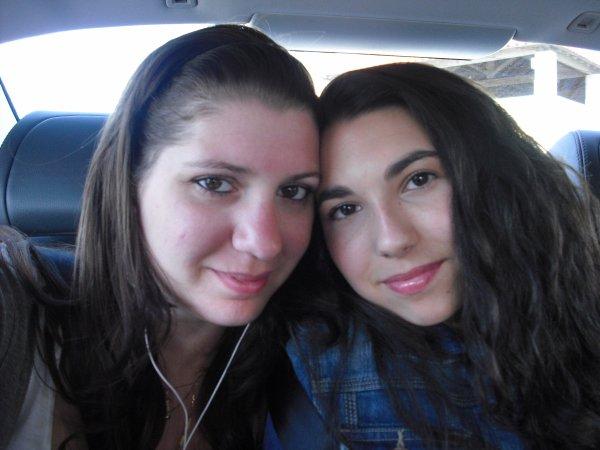 Mon amour, ma soeur