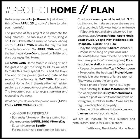#ProjectHome