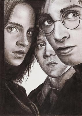 (312) - Harry Potter