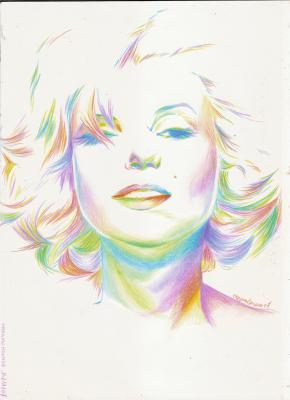 (318) - Marilyn Monroe