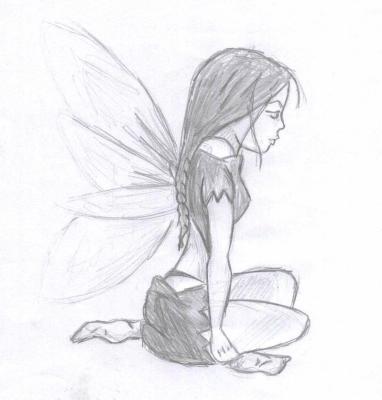 """(333) - """"Je veux que les fées existent"""""""