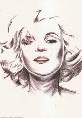 (336) - Marilyn Monroe