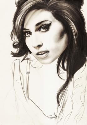 (364) - Amy Winehouse