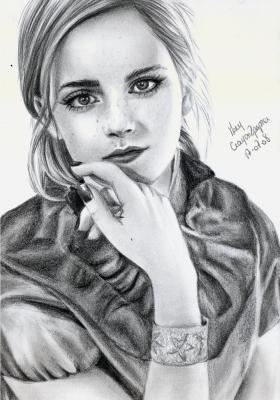 (400) - Emma Watson