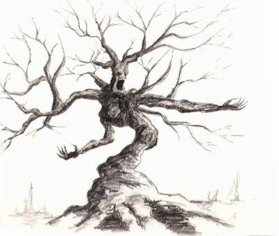 (441) - L'arbre de la colère