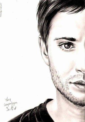 (484) - Jensen Ackles