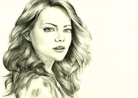 (519) - Emma Stone