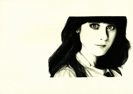 (523) - Zooey Deschanel