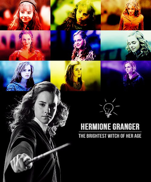 .Happy Birthday Hermione Jean Granger.