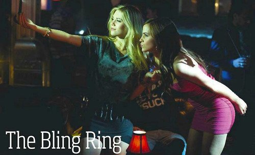 ..The Bling Ring..