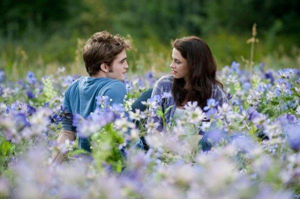 """""""Un amour qui n'a pas le sentiment d'être éternel n'a jamais commencé."""""""