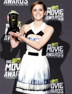 MTV Movies Awards 2013