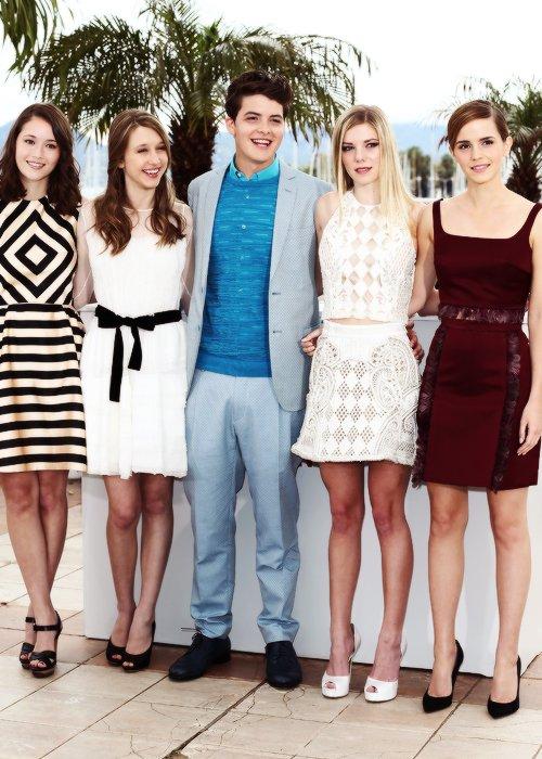 «Pour The Bling Ring, j'ai étudié les Kardashian» Emma Watson