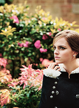 """""""Être heureux est merveilleux mais il est encore plus merveilleux de rendre quelqu'un heureux."""" Cherry Blossom"""