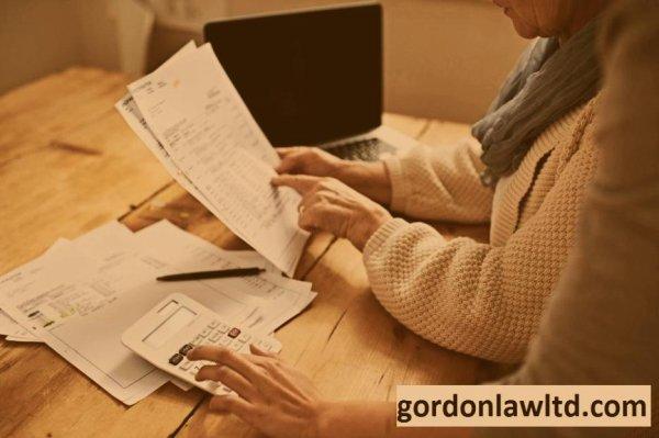 Help: I am Seeking an IRS Lawyer Near Me!