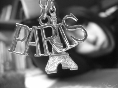 I miss you, Paris !