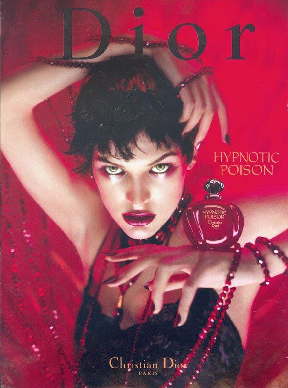"""DIOR - Parfum """"Hypnotic Poison"""""""