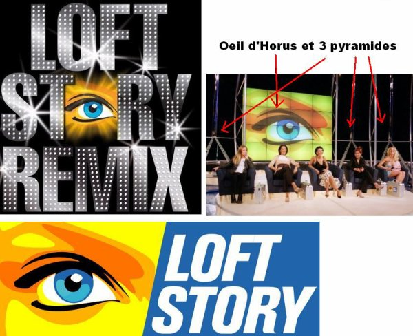 Télé-réalité : Loft Story