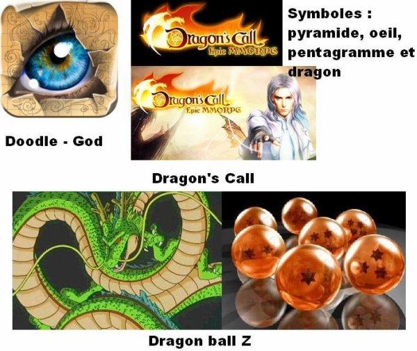 Jeux-vidéos et dessins animés