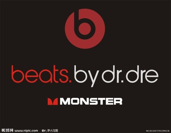 Beats by Dr.Dre (1/2)