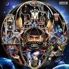 Pochette Album - Black M - Les yeux plus gros que le monde - mars 2014 (1/2)