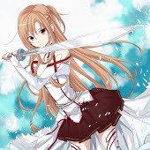 top 5 filles manga