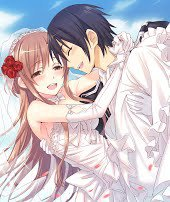 Top 5 couples manga